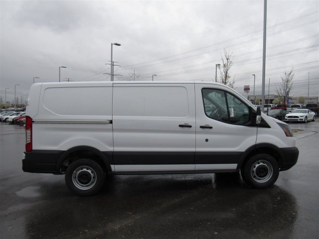 2017 Transit 250 Low Roof, Cargo Van #T24043 - photo 3