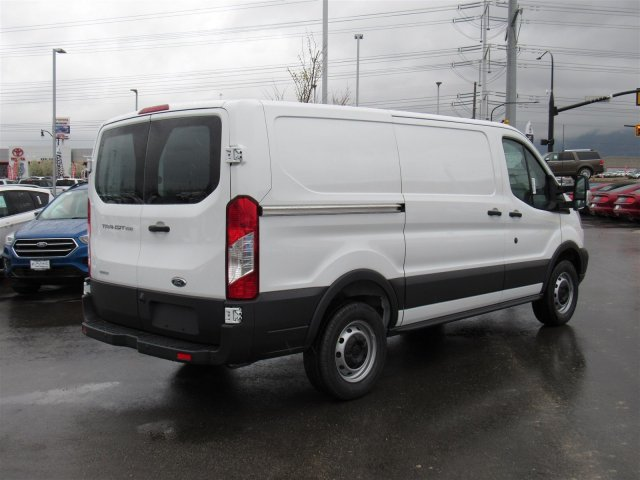 2017 Transit 250 Low Roof, Cargo Van #T24043 - photo 4
