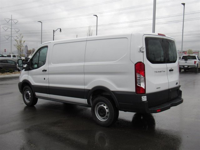 2017 Transit 250 Low Roof, Cargo Van #T24043 - photo 6