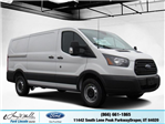 2017 Transit 250 Low Roof, Cargo Van #T24043 - photo 1