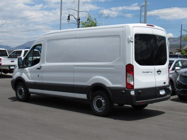 2017 Transit 150 Medium Roof, Cargo Van #T24105 - photo 6
