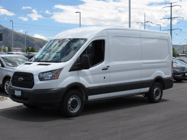 2017 Transit 150 Medium Roof, Cargo Van #T24105 - photo 7