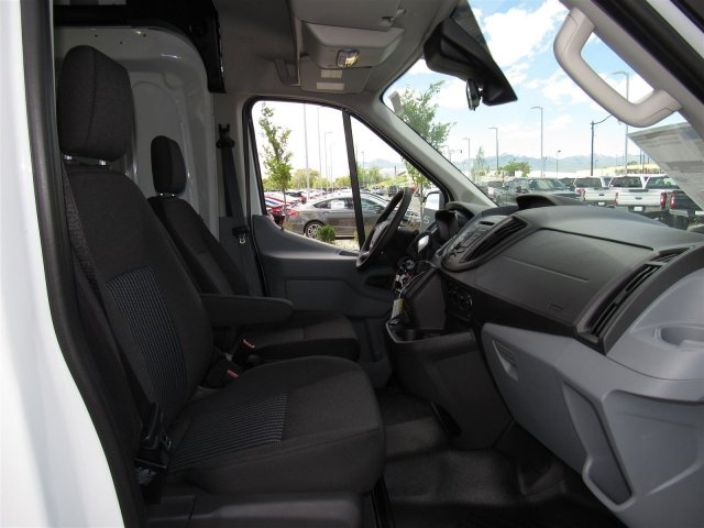 2017 Transit 150 Medium Roof, Cargo Van #T24105 - photo 8