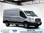 2017 Transit 150 Medium Roof, Cargo Van #T24106 - photo 1