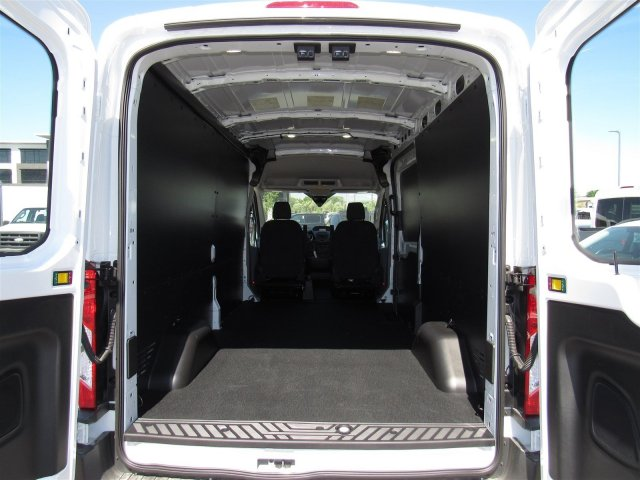 2017 Transit 250 Medium Roof, Cargo Van #T24107 - photo 2