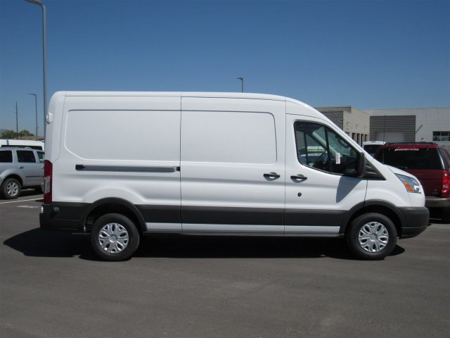 2017 Transit 250 Medium Roof, Cargo Van #T24107 - photo 3