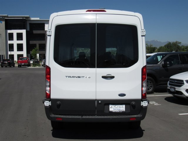 2017 Transit 250 Medium Roof, Cargo Van #T24107 - photo 5