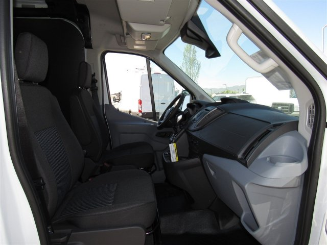 2017 Transit 250 Medium Roof, Cargo Van #T24107 - photo 9