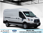 2017 Transit 250 Medium Roof, Cargo Van #T24107 - photo 1