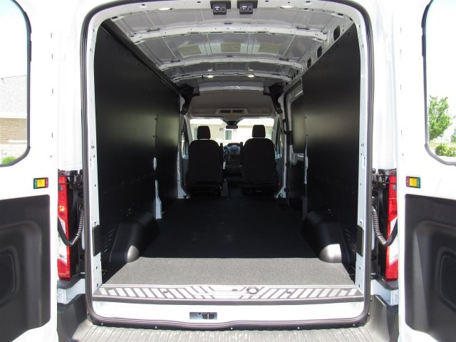 2017 Transit 150 Medium Roof, Cargo Van #T24145 - photo 2