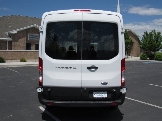 2017 Transit 150 Medium Roof, Cargo Van #T24145 - photo 5