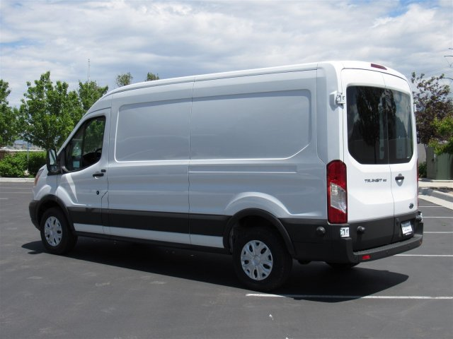 2017 Transit 150 Medium Roof, Cargo Van #T24145 - photo 6