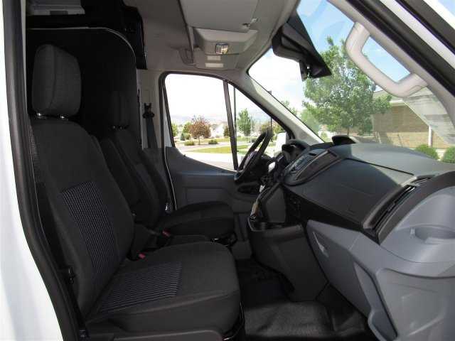 2017 Transit 150 Medium Roof, Cargo Van #T24145 - photo 9