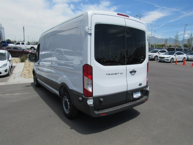 2017 Transit 150 Medium Roof, Cargo Van #T24349 - photo 5
