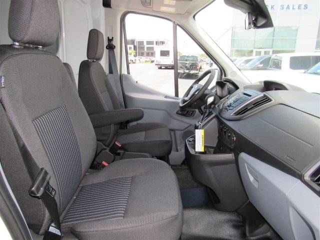 2017 Transit 150 Medium Roof, Cargo Van #T24349 - photo 8