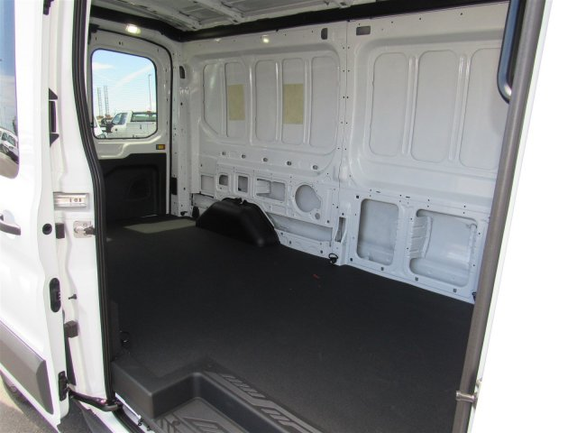 2017 Transit 150 Medium Roof, Cargo Van #T24349 - photo 9