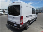 2017 Transit 150 Medium Roof, Cargo Van #T24349 - photo 1