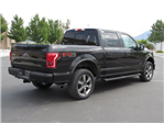 2015 F-150 Crew Cab 4x4, Pickup #T24550A - photo 1