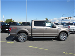 2018 F-150 SuperCrew Cab 4x4,  Pickup #T24849 - photo 3