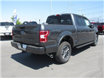 2018 F-150 Crew Cab 4x4, Pickup #T24886 - photo 2