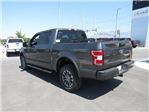 2018 F-150 Crew Cab 4x4, Pickup #T24886 - photo 5