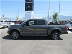 2018 F-150 Crew Cab 4x4, Pickup #T24886 - photo 6