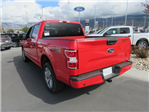 2018 F-150 SuperCrew Cab 4x4,  Pickup #T24889 - photo 5