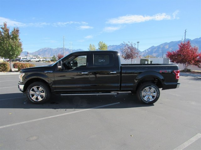 2018 F-150 Crew Cab 4x4 Pickup #T25061 - photo 6
