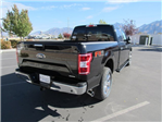 2018 F-150 Crew Cab 4x4 Pickup #T25061 - photo 2