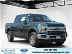 2018 F-150 Crew Cab 4x4 Pickup #T25067 - photo 1
