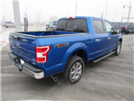2018 F-150 SuperCrew Cab 4x4, Pickup #T25070 - photo 2