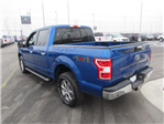 2018 F-150 SuperCrew Cab 4x4, Pickup #T25070 - photo 5