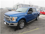 2018 F-150 SuperCrew Cab 4x4, Pickup #T25070 - photo 7