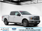 2018 F-150 Crew Cab 4x4 Pickup #T25072 - photo 1
