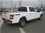 2018 F-150 Crew Cab 4x4 Pickup #T25072 - photo 2
