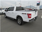 2018 F-150 Crew Cab 4x4 Pickup #T25072 - photo 5