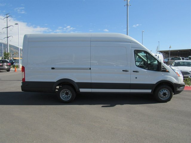 2017 Transit 350 HD High Roof DRW, Cargo Van #T25110 - photo 3