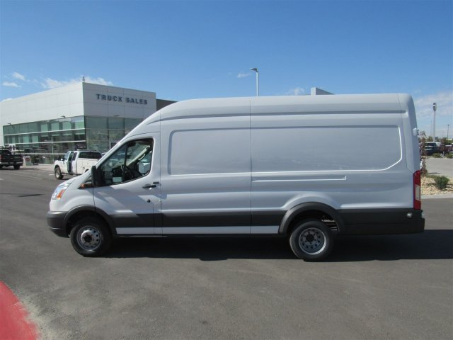 2017 Transit 350 HD High Roof DRW, Cargo Van #T25110 - photo 6