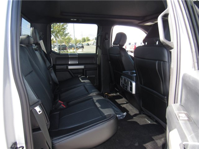 2018 F-150 SuperCrew Cab 4x4, Pickup #T25132 - photo 11