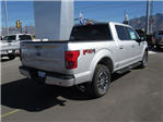 2018 F-150 SuperCrew Cab 4x4, Pickup #T25132 - photo 2