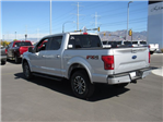 2018 F-150 SuperCrew Cab 4x4, Pickup #T25132 - photo 4