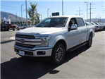 2018 F-150 SuperCrew Cab 4x4, Pickup #T25132 - photo 6