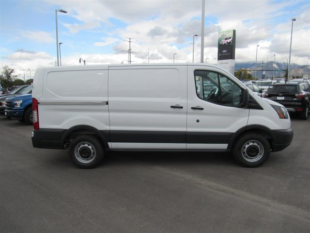 2018 Transit 150 Low Roof, Cargo Van #T25135 - photo 3