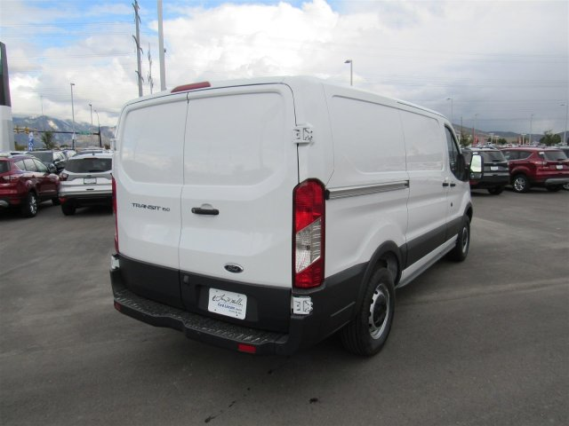 2018 Transit 150 Low Roof, Cargo Van #T25135 - photo 2