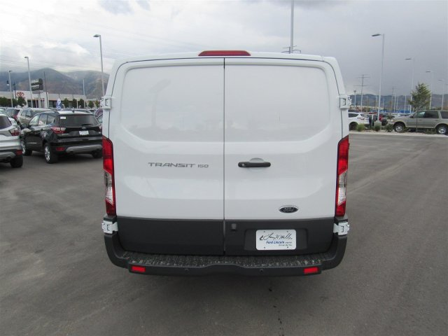 2018 Transit 150 Low Roof, Cargo Van #T25135 - photo 4