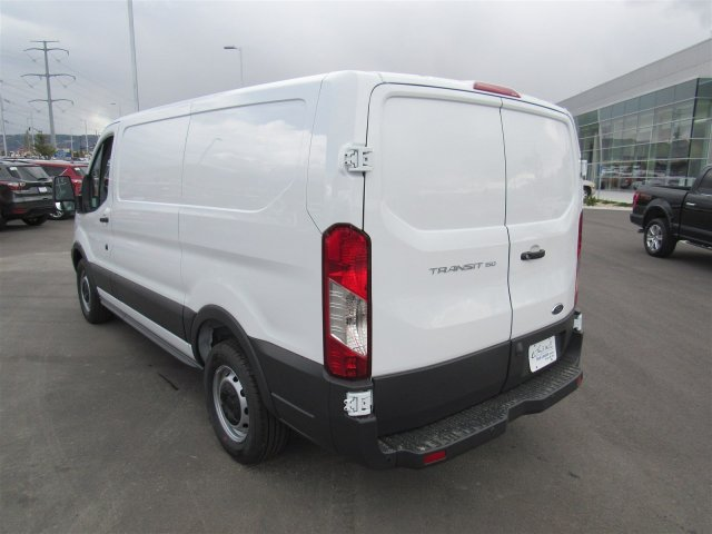 2018 Transit 150 Low Roof, Cargo Van #T25135 - photo 5
