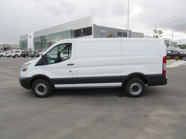 2018 Transit 150 Low Roof, Cargo Van #T25135 - photo 6