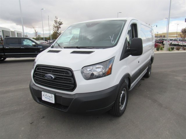 2018 Transit 150 Low Roof, Cargo Van #T25135 - photo 7
