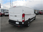 2018 Transit 150 Low Roof, Cargo Van #T25135 - photo 1