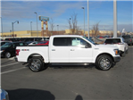 2018 F-150 SuperCrew Cab 4x4, Pickup #T25171 - photo 3